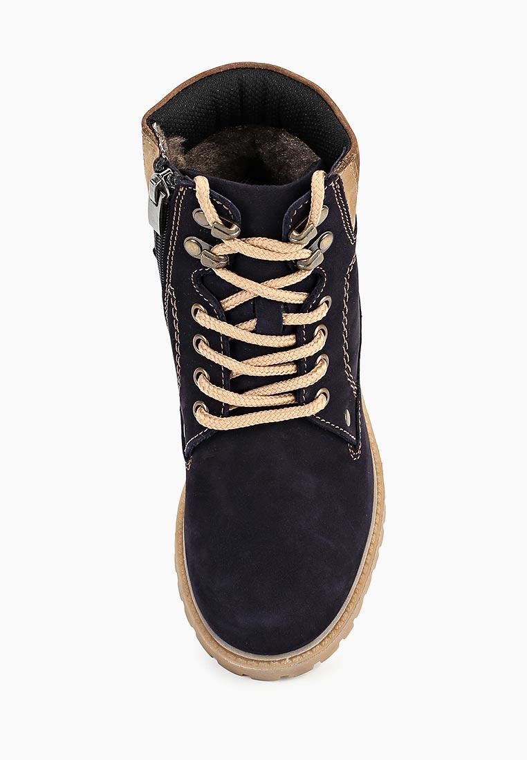 Ботинки для мальчиков Acoola 20148210011: изображение 4