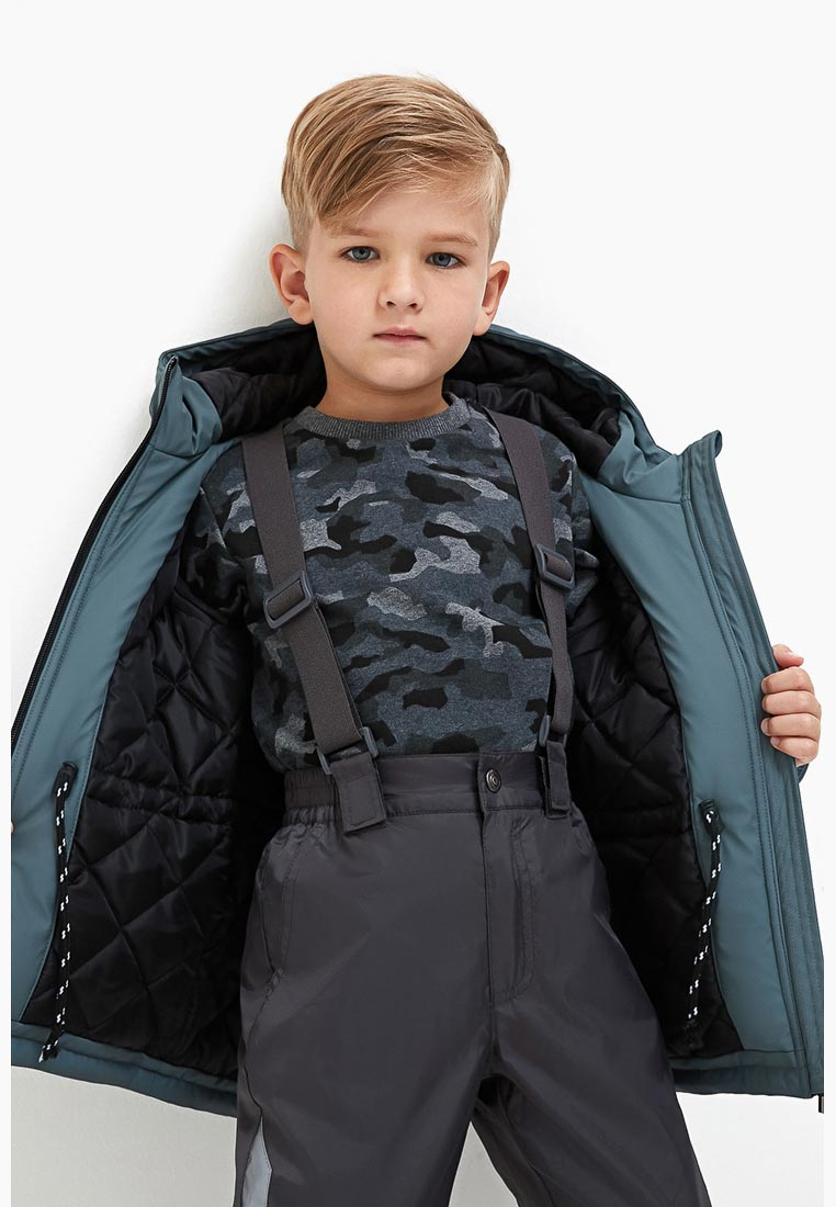 Куртка Acoola 20120130130: изображение 4