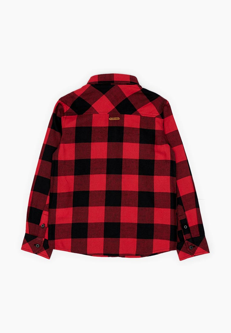 Рубашка Acoola 20120280051: изображение 2