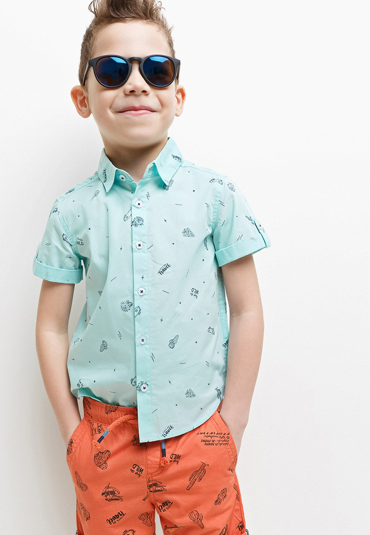 Рубашка Acoola (Акула) 20120290038