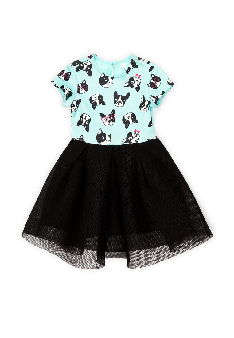Повседневное платье Acoola 20220200234: изображение 1