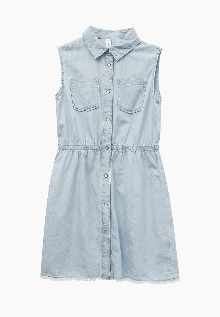 Повседневное платье Acoola 20210200226: изображение 1