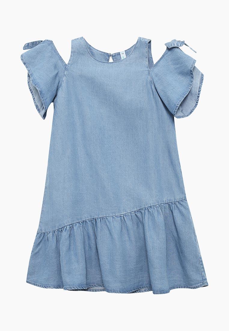 Повседневное платье Acoola 20210200231: изображение 1