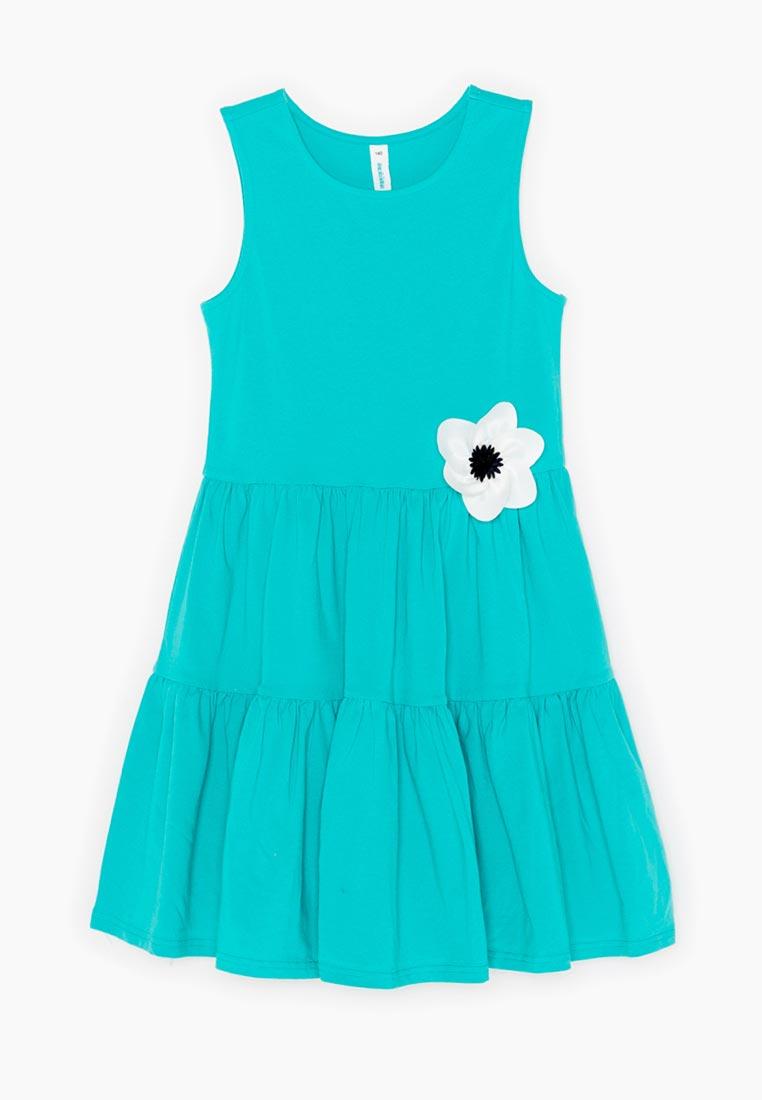 Повседневное платье Acoola 20210200252: изображение 5