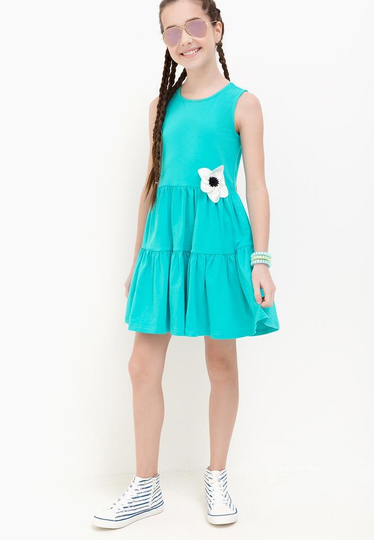 Повседневное платье Acoola 20210200252: изображение 7