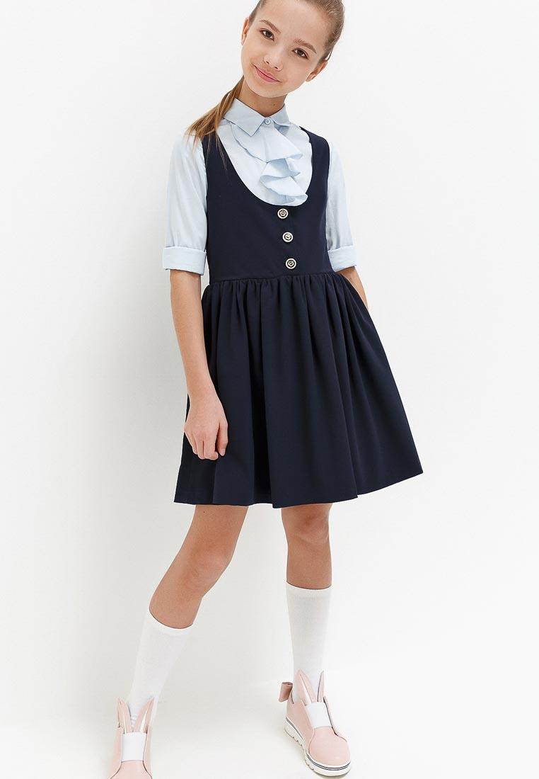 Повседневное платье Acoola 20240200023: изображение 3