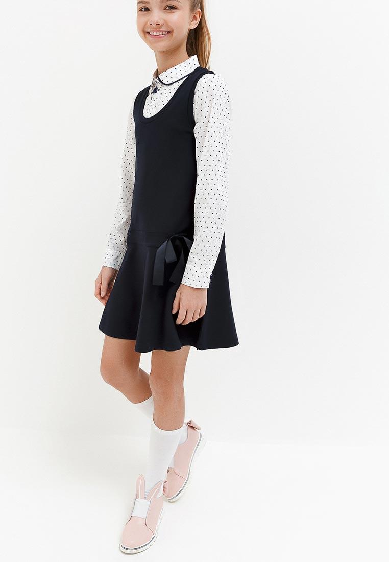 Повседневное платье Acoola 20240200025: изображение 3