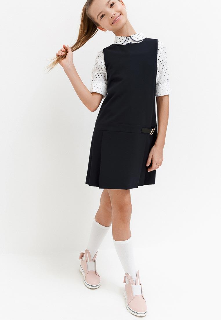 Повседневное платье Acoola 20240200026: изображение 3