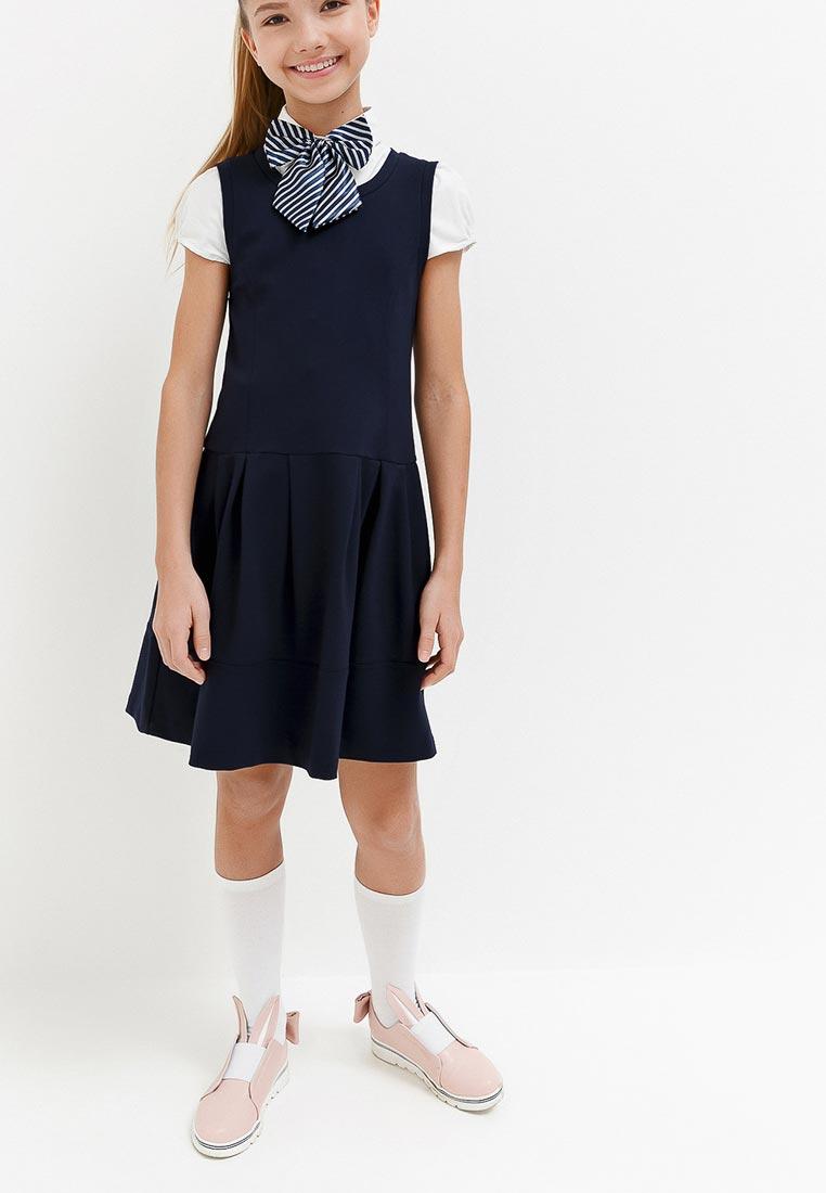 Повседневное платье Acoola 20240200028: изображение 3