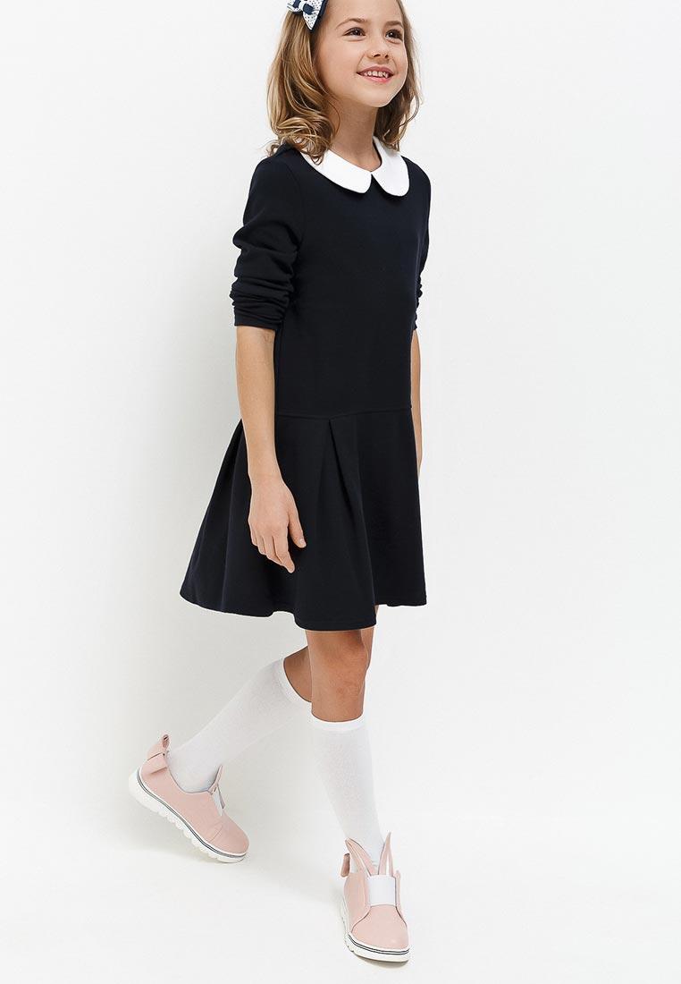 Повседневное платье Acoola 20240200034: изображение 3
