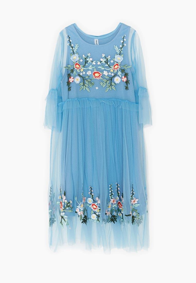 Нарядное платье Acoola 20210200258: изображение 1