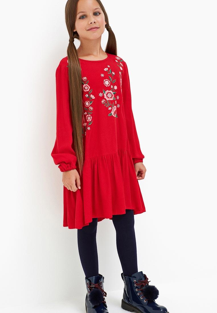 Повседневное платье Acoola 20210200269: изображение 3