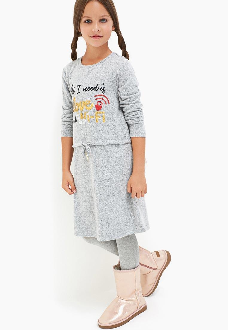 Повседневное платье Acoola 20210200275: изображение 3