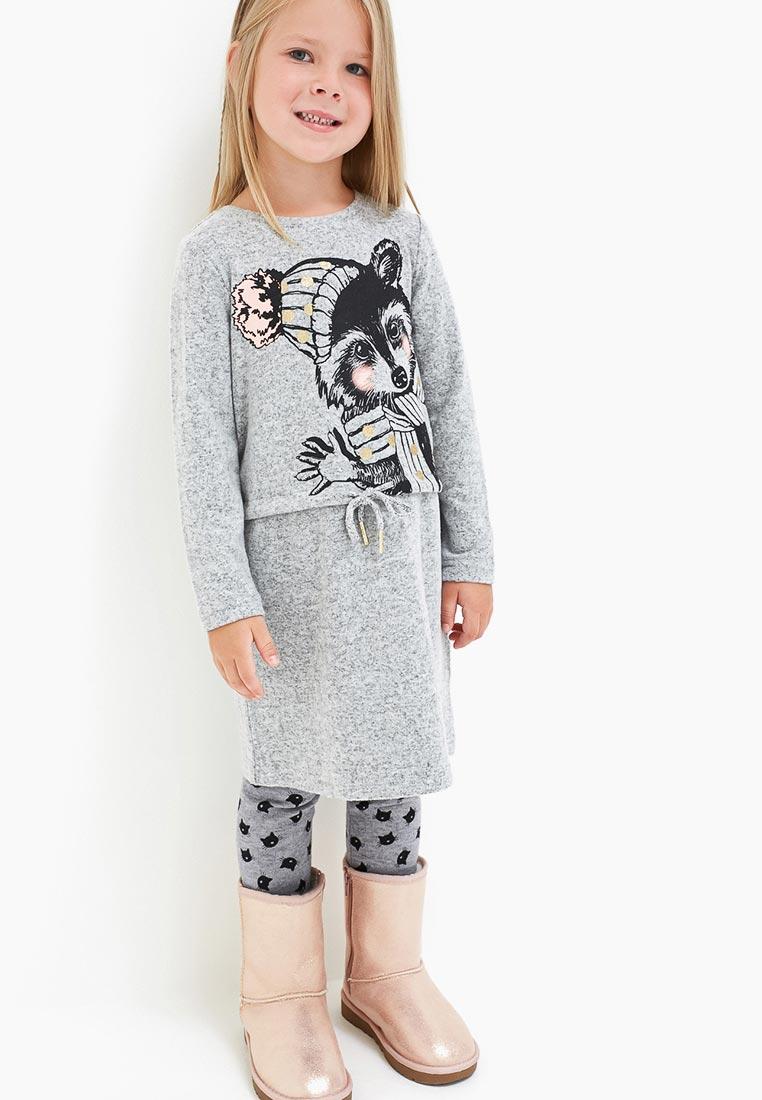 Повседневное платье Acoola 20220200297: изображение 3