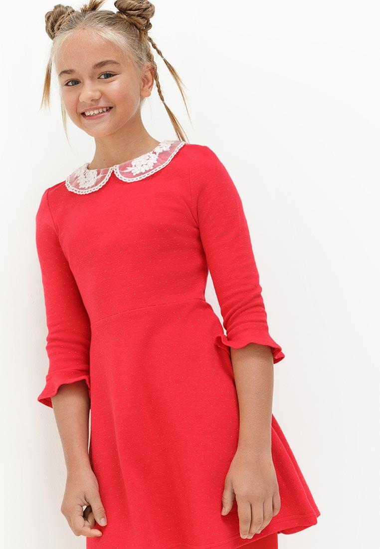 Повседневное платье Acoola 20210200186: изображение 1