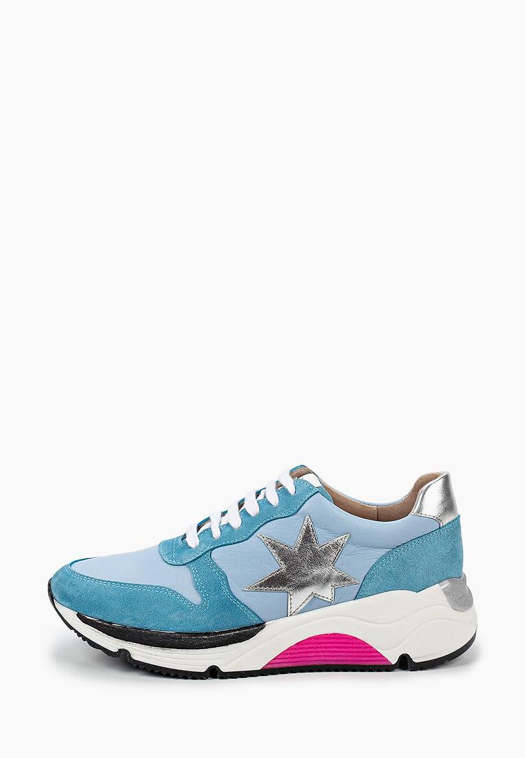 Кроссовки для девочек Acebo's 9800
