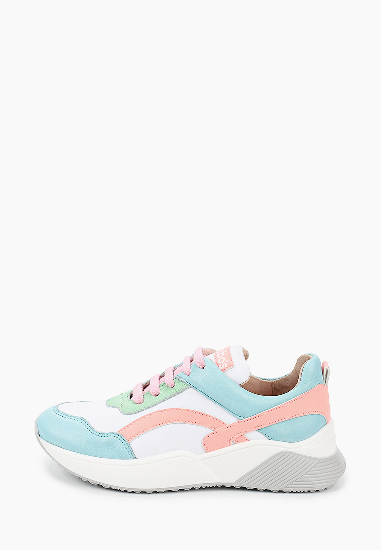 Кроссовки для девочек Acebo's 9798