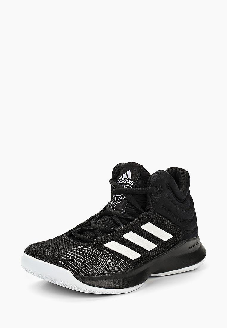 Кроссовки для мальчиков Adidas (Адидас) AH2644