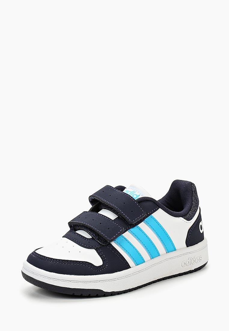 Кроссовки для мальчиков Adidas (Адидас) BB7333