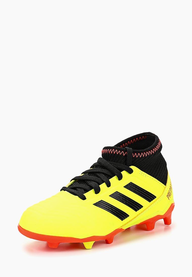 Обувь для мальчиков Adidas (Адидас) DB2319