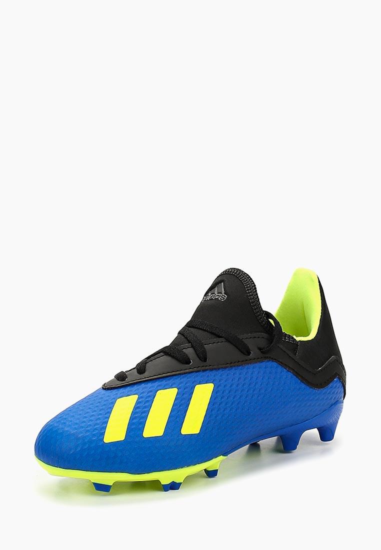 Обувь для мальчиков Adidas (Адидас) DB2416