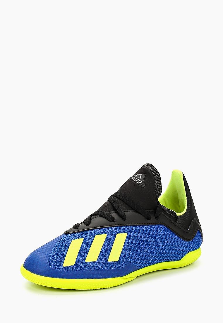 Обувь для мальчиков Adidas (Адидас) DB2425