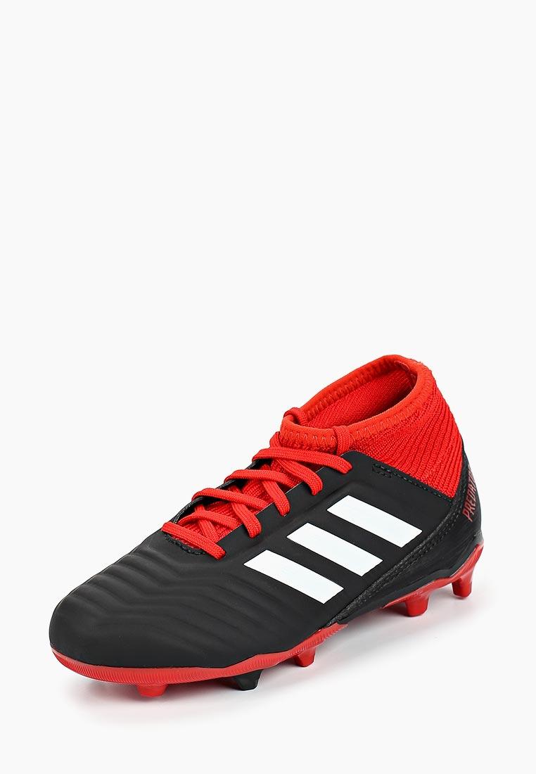 Обувь для мальчиков Adidas (Адидас) DB2318