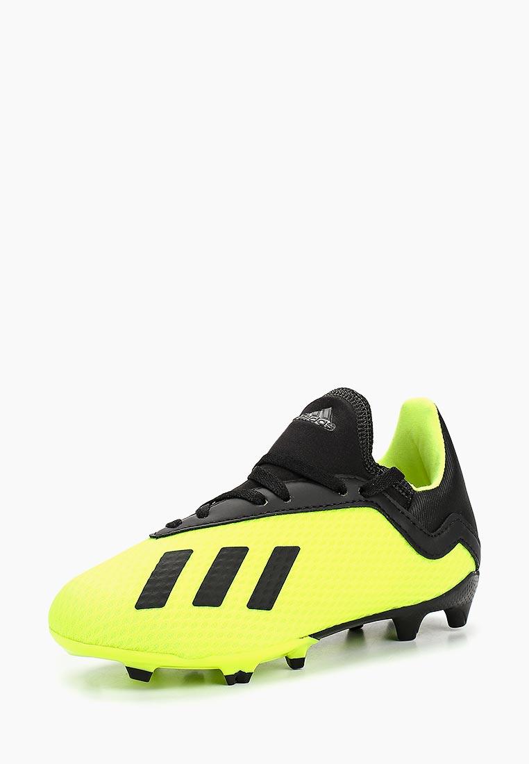 Обувь для мальчиков Adidas (Адидас) DB2418