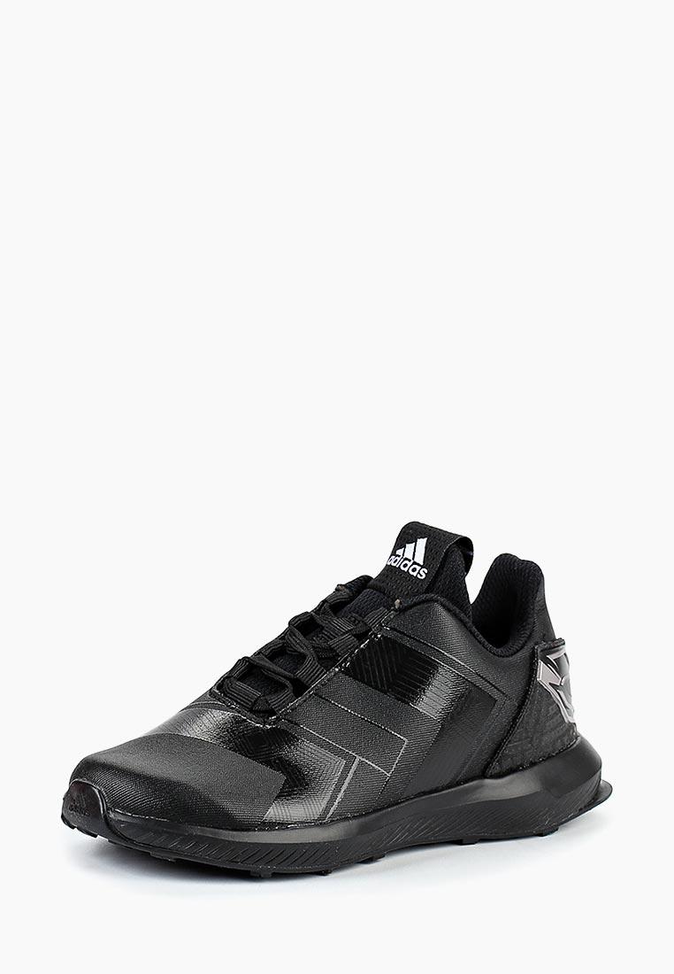 Кроссовки для мальчиков Adidas (Адидас) AH2451
