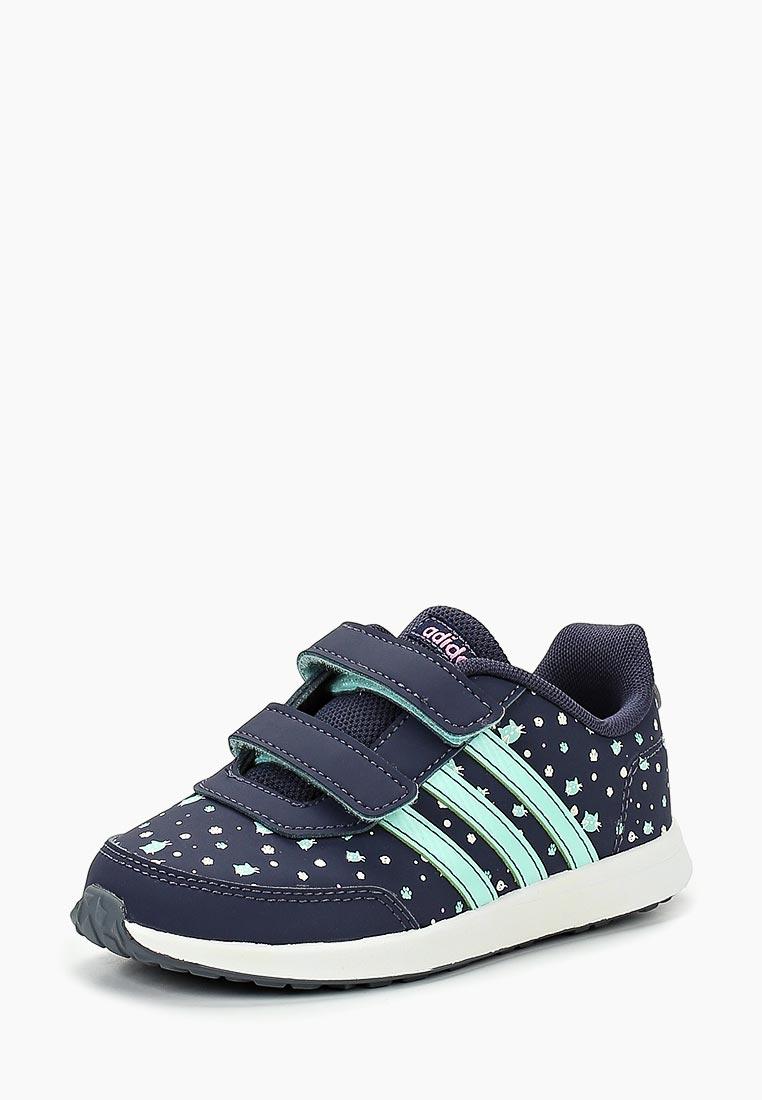 Кроссовки для мальчиков Adidas (Адидас) B76064
