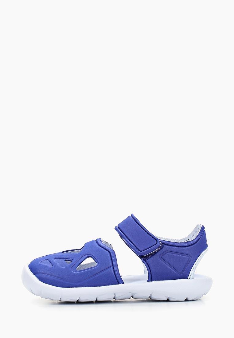 Сандалии для мальчиков Adidas (Адидас) F34805: изображение 1