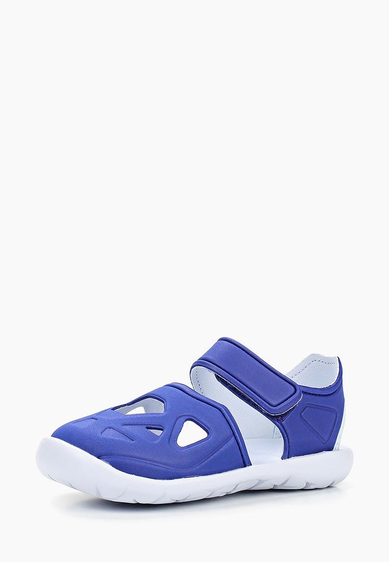 Сандалии для мальчиков Adidas (Адидас) F34805: изображение 2