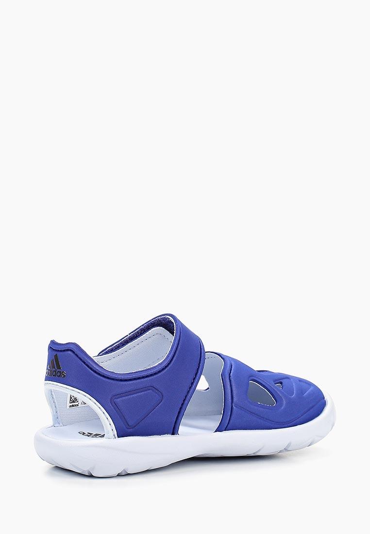 Сандалии для мальчиков Adidas (Адидас) F34805: изображение 3