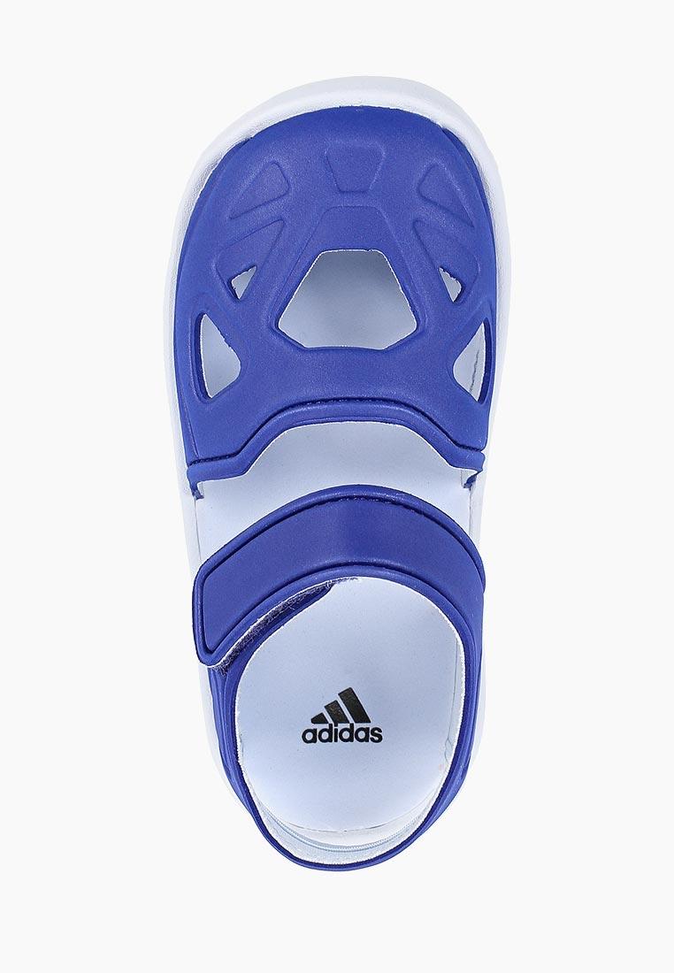 Сандалии для мальчиков Adidas (Адидас) F34805: изображение 4