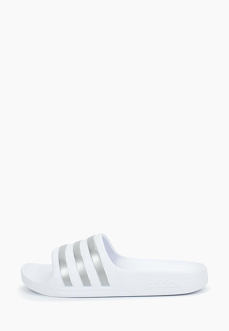 Сланцы для мальчиков Adidas (Адидас) F35555