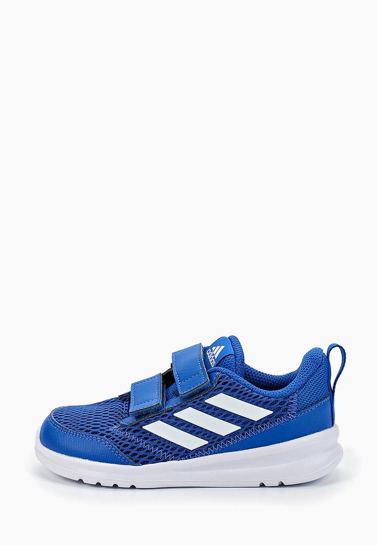 Кроссовки для мальчиков Adidas (Адидас) CG6818