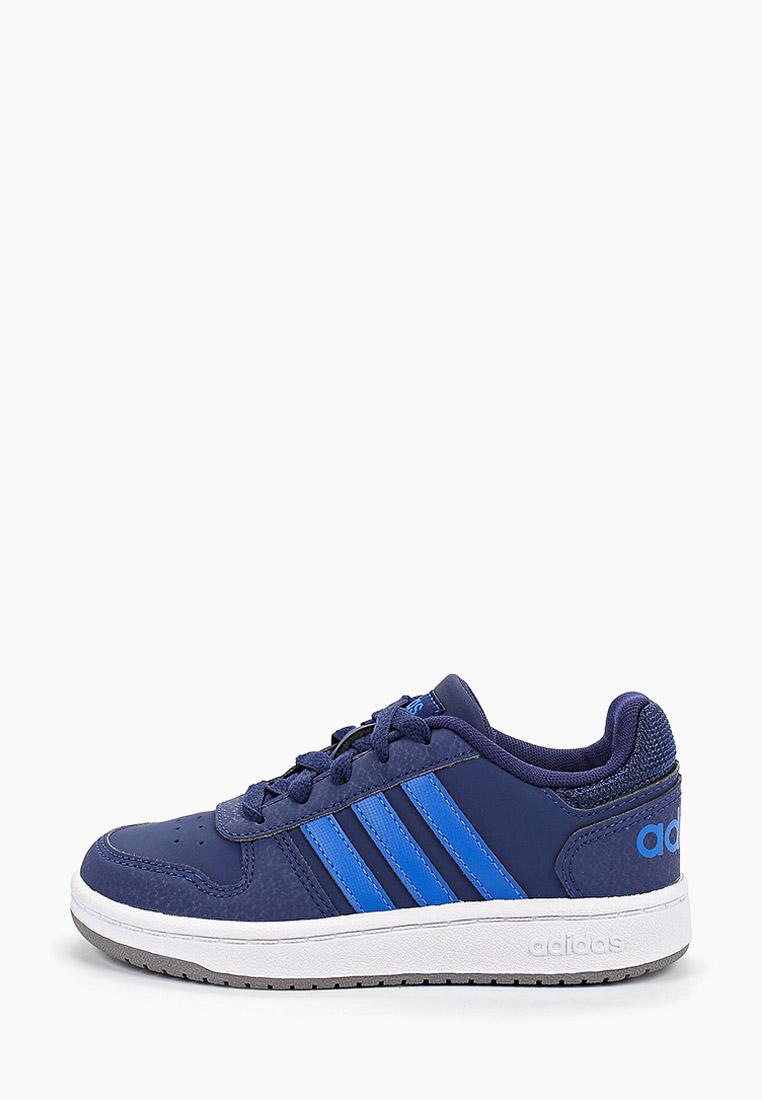 Кеды для мальчиков Adidas (Адидас) EE8999
