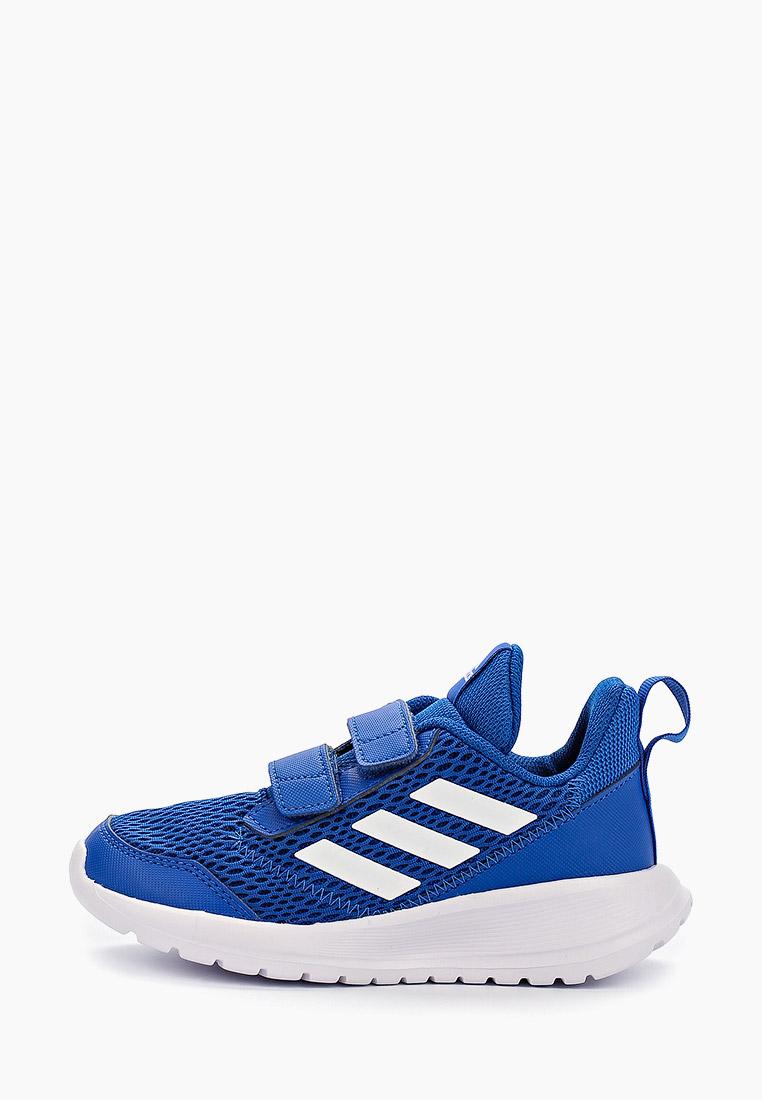 Кроссовки для мальчиков Adidas (Адидас) CG6453