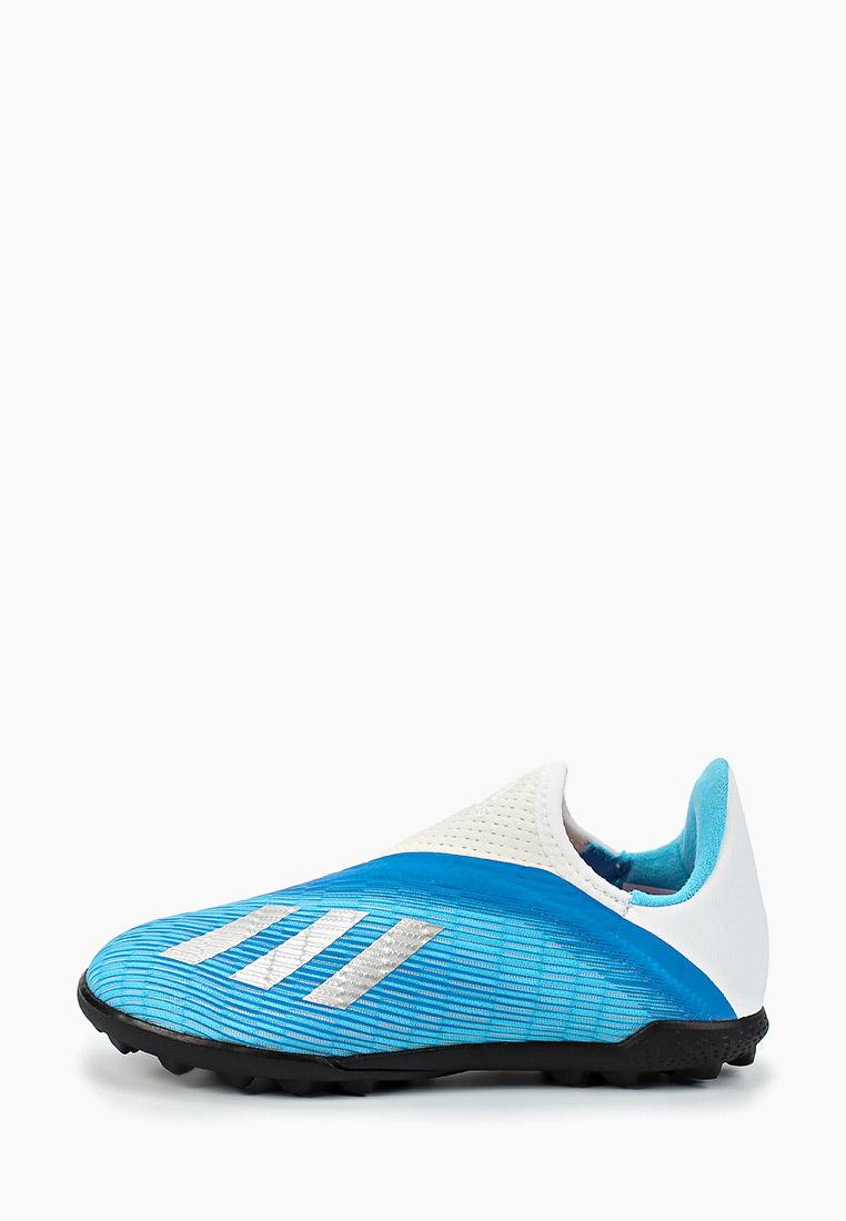Обувь для мальчиков Adidas (Адидас) EF9123