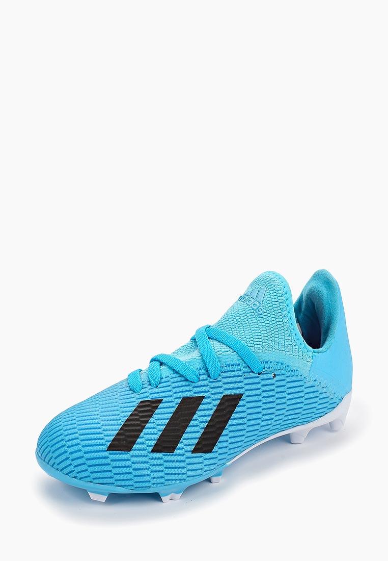 Обувь для мальчиков Adidas (Адидас) F35366: изображение 2