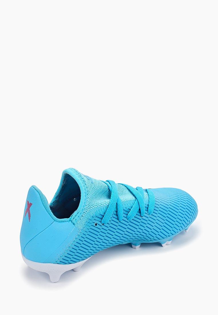 Обувь для мальчиков Adidas (Адидас) F35366: изображение 3