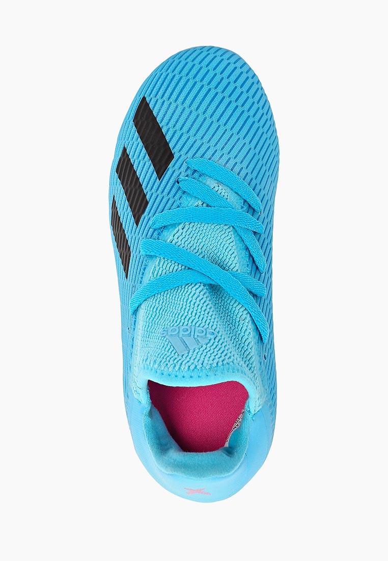Обувь для мальчиков Adidas (Адидас) F35366: изображение 4