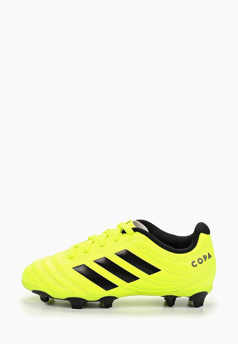 Обувь для мальчиков Adidas (Адидас) F35461