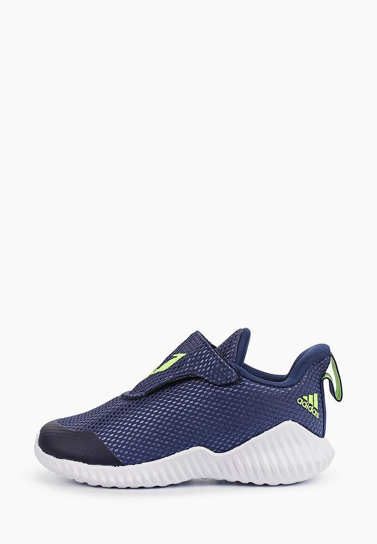 Кроссовки для мальчиков Adidas (Адидас) EG0003: изображение 1