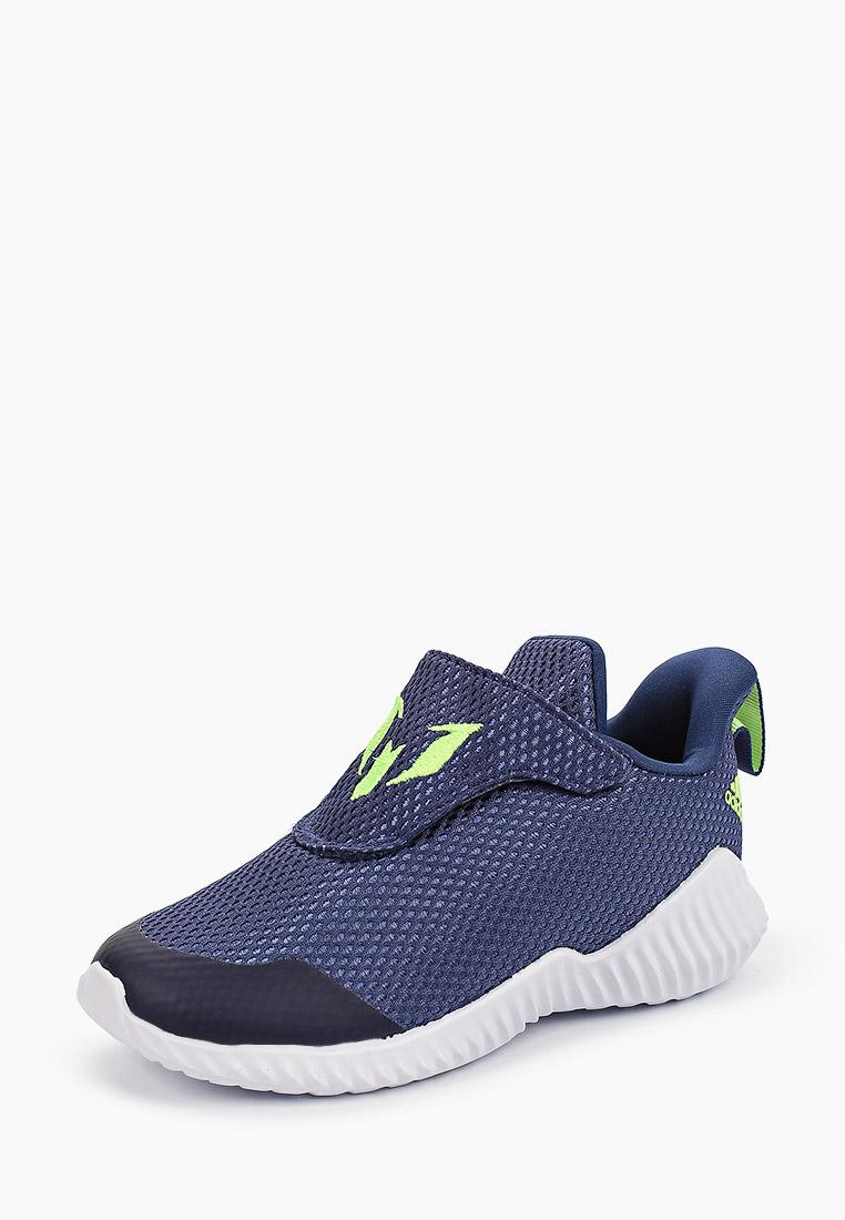 Кроссовки для мальчиков Adidas (Адидас) EG0003: изображение 2