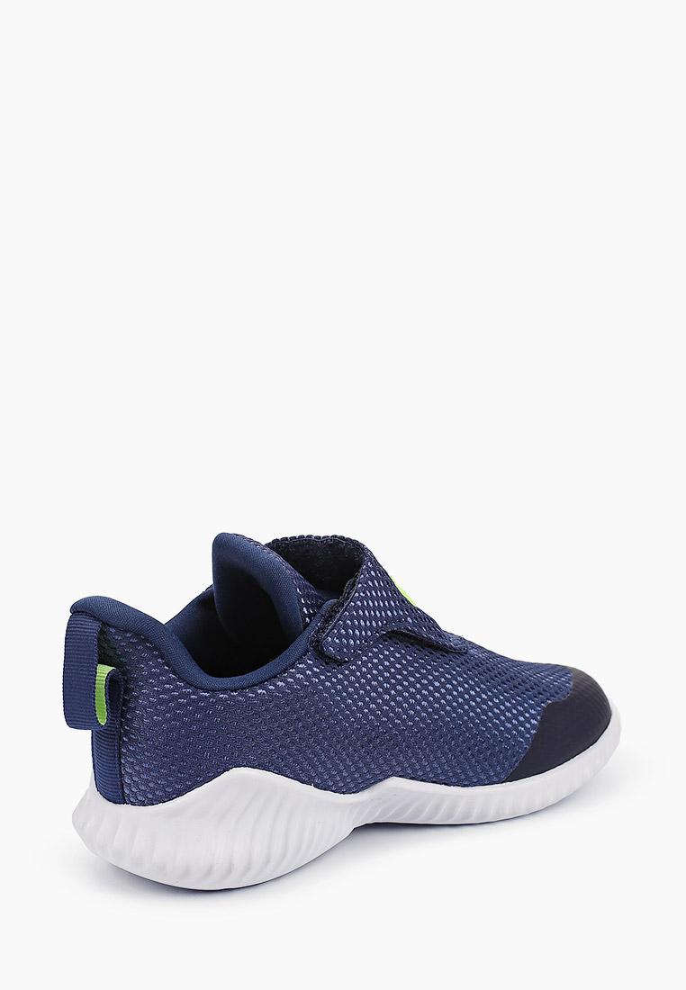 Кроссовки для мальчиков Adidas (Адидас) EG0003: изображение 3