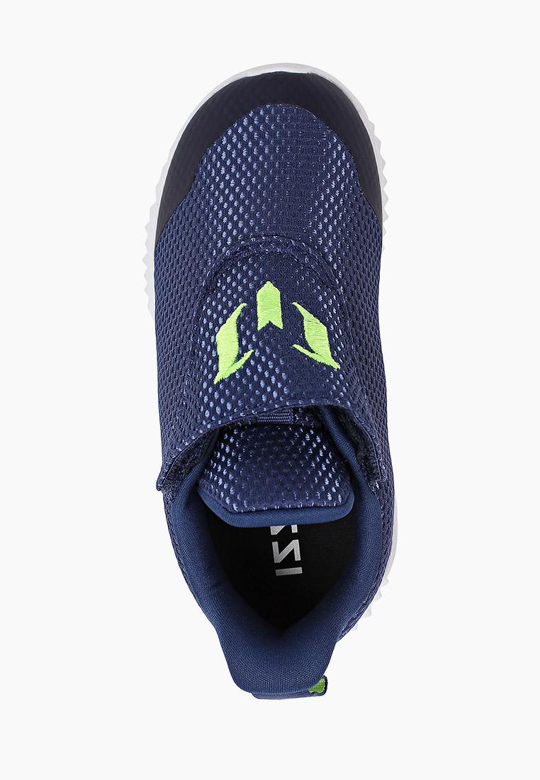 Кроссовки для мальчиков Adidas (Адидас) EG0003: изображение 4