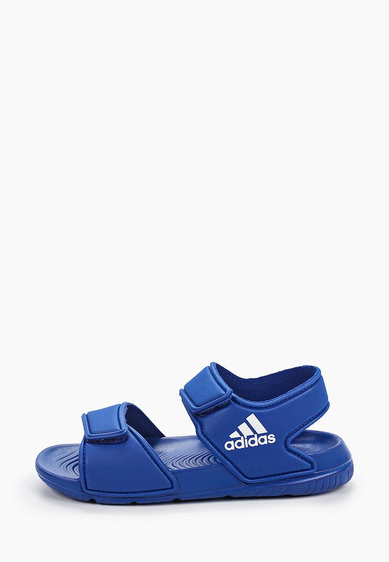 Сандалии для мальчиков Adidas (Адидас) EG2138