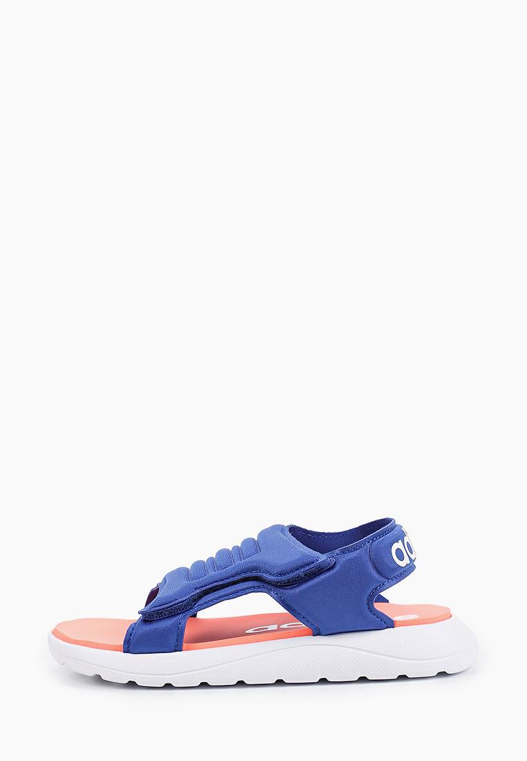 Сандалии для мальчиков Adidas (Адидас) EG2230
