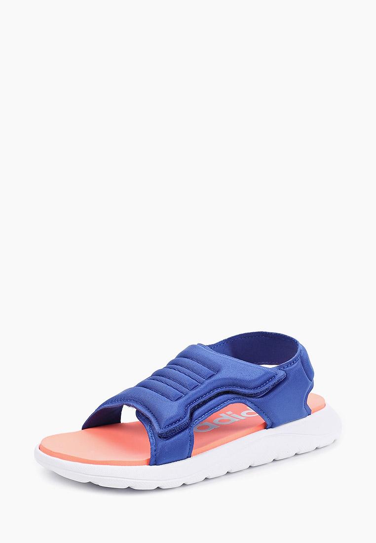 Сандалии для мальчиков Adidas (Адидас) EG2230: изображение 2